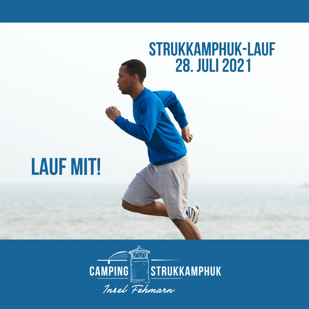 Strukkamphuk-Lauf - Sporthighlight